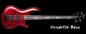dean vendetta bass