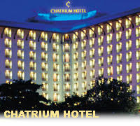 hotels in myanmar