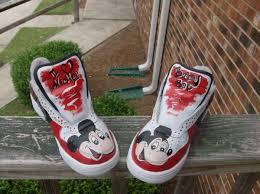 mickey mouse custom