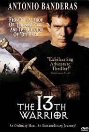 13th warrior dvd