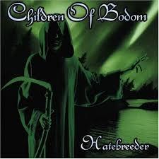 children of bodom albums