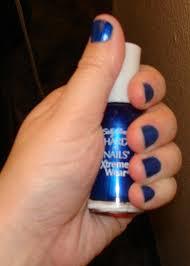 hard as nails nail polish