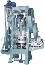 deep drawing press