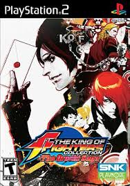 king of fighters orochi
