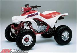 250 fourtrax