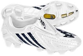david beckham predators