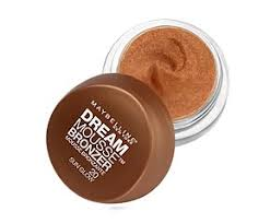 maybelline dream mousse bronzer