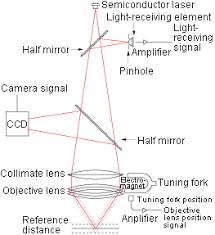 laser confocal microscopy