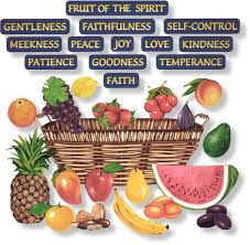 fruit of the spirit pictures