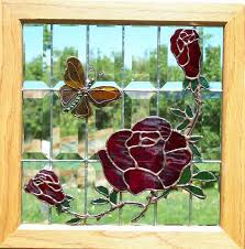 art glass design