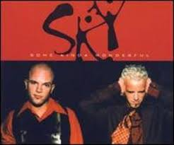 Sky - Some Kinda Wonderful