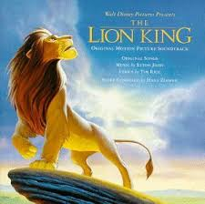 Soundtracks - The Lion King