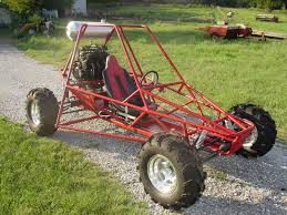 off road buggy plans