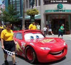 cars the disney movie