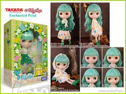 neo blythe dolls