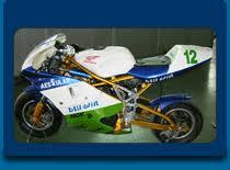grc mini moto