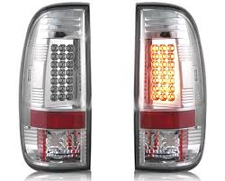 f150 led tail lights