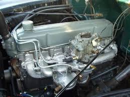 chevy 261