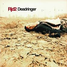 dead ringer rjd2