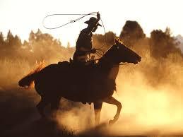 cowboy western wallpaper