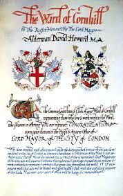 heraldic artist