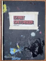 street sketch book