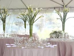 center pieces for a wedding