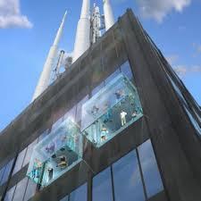 sears tower windows