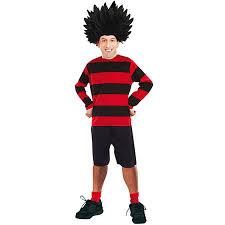dennis the menace costumes