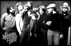 Marshall Tucker Band - Hillbilly Band