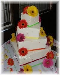 gerber daisies weddings