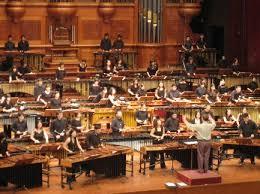 marimba orchestra