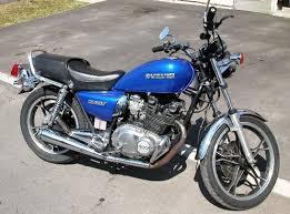 1983 suzuki gs 450