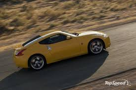 2009 nissan z coupe
