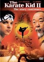 karate kid 2 dvd