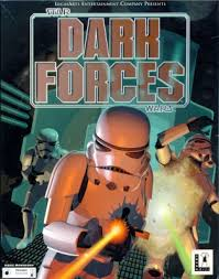 star wars dark troopers