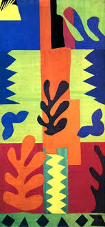 painting by henri matisse