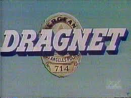 dragnet television