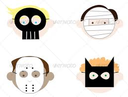 boys masks