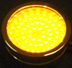 led amber