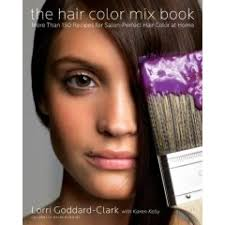 hair color books