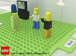 avatar legos