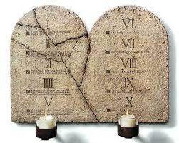 ten commandments Heavenly Mother Jerusalem & 1st Commandmentahnsahnghong