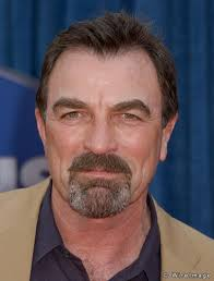 tom selleck in friends