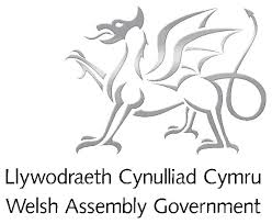 Supported by: Welsh Assemby Goverment