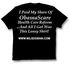 obama hate shirts
