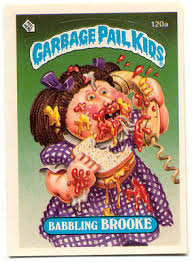 cabbage patch cards