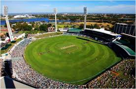 cricket grounds