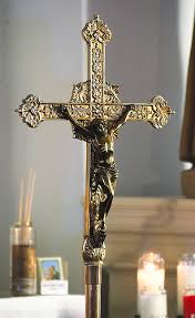 processional crucifixes