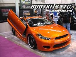 1996 eclipse body kit
